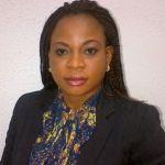Ms JOY Nwanyieze Elukah at Aviation Festival Africa 2016