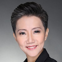 Ms Wan Ling Wong at LEAD