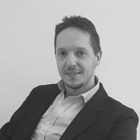 Mr Matthew Bisoffi at Carriers World 2016
