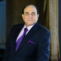 Mr Osman Sultan at Total Telecom Congress