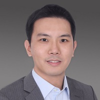 Stephen Huang at The IOT Show Asia 2016