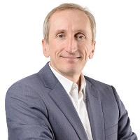 Thomas Drexler at Rail Revenue World Congress 2016