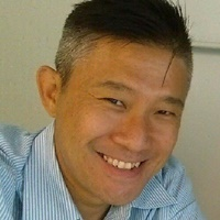Mr Shane Chiang at LEAD