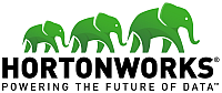 Hortonworks at BioData World Congress 2016