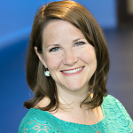 Dr Catherine Sanders at Immune Profiling World Congress