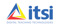 ITSI at The Digital Education Show Africa 2016
