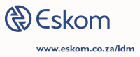 Eskom IDM at The Digital Education Show Africa 2016