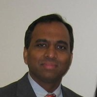 Paresh Patel at The Trading Show New York 2016