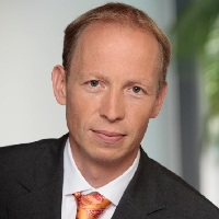 Markus Borchert at Total Telecom Congress