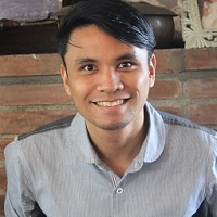 Marx Cabrera, E-Commerce Country Manager, Adidas Philippines