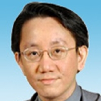 Chye Seng Lee at EduTECH Asia 2016