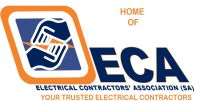 Electrical Constractors' Association of South Africa at Energy Efficiency World Africa