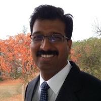 Mr Samir Kulkarni at BioPharma India 2016