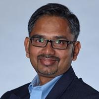 Giridhar Sathiamoorthy at BioPharma India 2016