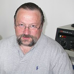 Dr Patrick Frayssinet