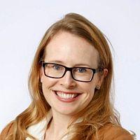 Emily Edelman at World Precision Medicine Congress USA 2016