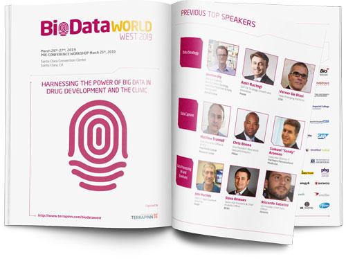 BioData West Brochure