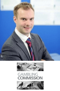 Tim Miller at World Gaming Executive Summit 2018