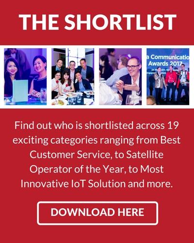 ACA18 Shortlist