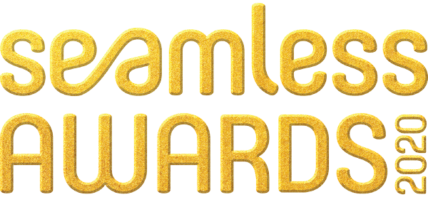 seamless awards 2020