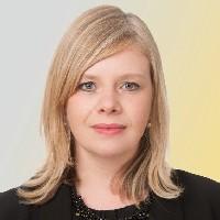 Isla Mackenzie, Global Head of Marketing and External Communications, Aviva Investors