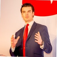 James Dunne, Head of Digital Investing, Santander UK