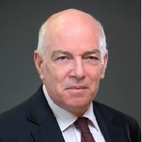 Nick Skinner, Senior Vice President, Market Advocacy & Innovation Research