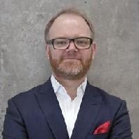 Shaun Port, Chief Investment Officer, Nutmeg