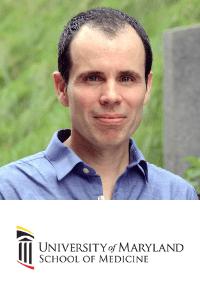Daniel Morgan at World Anti-Microbial Resistance Congress