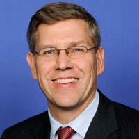 CONGRESSMAN ERIK PAULSEN at World Anti-Microbial Resistance Congress 2019