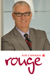 Duncan Bureau at Aviation Festival Americas