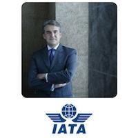 Alendre de Juniac, IATA