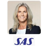 Annelie Nassen, SAS