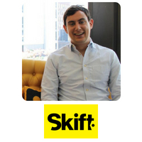 Brian Sumers, Skift