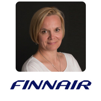 Katri Harra-Salonen Finnair