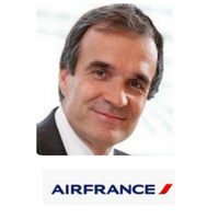 Frederic Gonnaud, Air France
