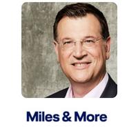 Harald Deprosse, Miles & More