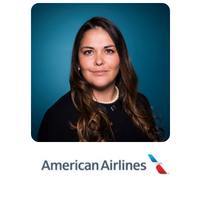Mariana Fonseca, American Airlines