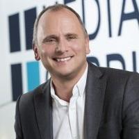 Patrick King, Commercial Director, Media Carrier