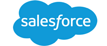Salesforce Platinum Sponsor