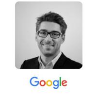 Sebastian Pichon, Google