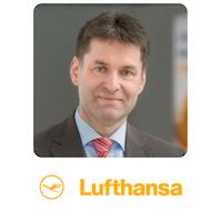 Thomas Wittman, Lufthansa
