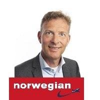 Tore Ostby, EVP Strategic Development, Norwegian Air Shuttle