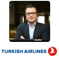 Serdar Ali Yakut at World Aviation Festival