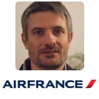 Antoine Laborde at World Aviation Festival