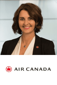 Catherine Luelo speaking at Aviation Festival
