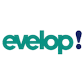Evelop! attending the World Aviation Festival conference and exhibition
