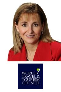 Gloria Guevara Manzo WTTC