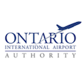Ontario International Airport Authority attending the World Aviation Festival conference and exhibition