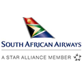 South African Airways attending the World Aviation Festival conference and exhibition